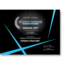 eGovernment-Award 2017
