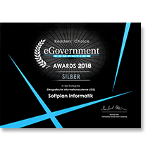 eGovernment Award 2018