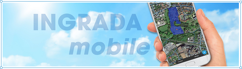 INGRADA mobile